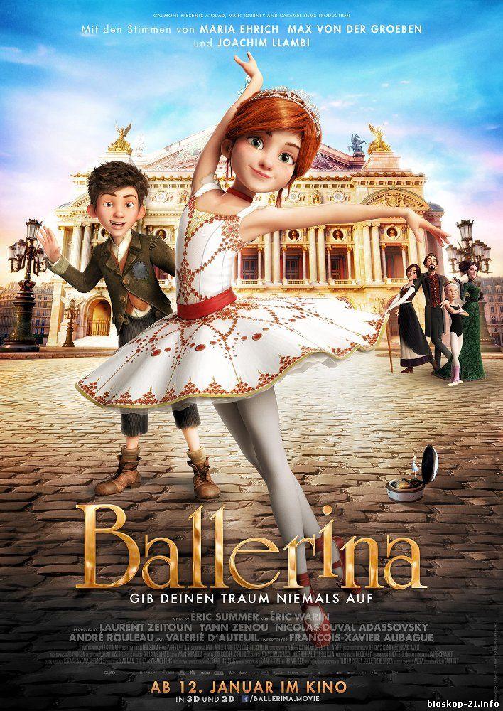 Ballerina (2017)
