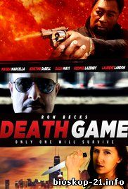 Watch Streaming Movie Death Game (2017)