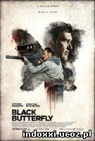 Watch Streaming Movie Black Butterfly (2017)