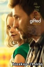 Watch Streaming Movie Gifted (2017)